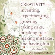 Creativity Quote