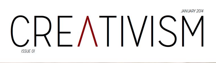 Creativism Logo