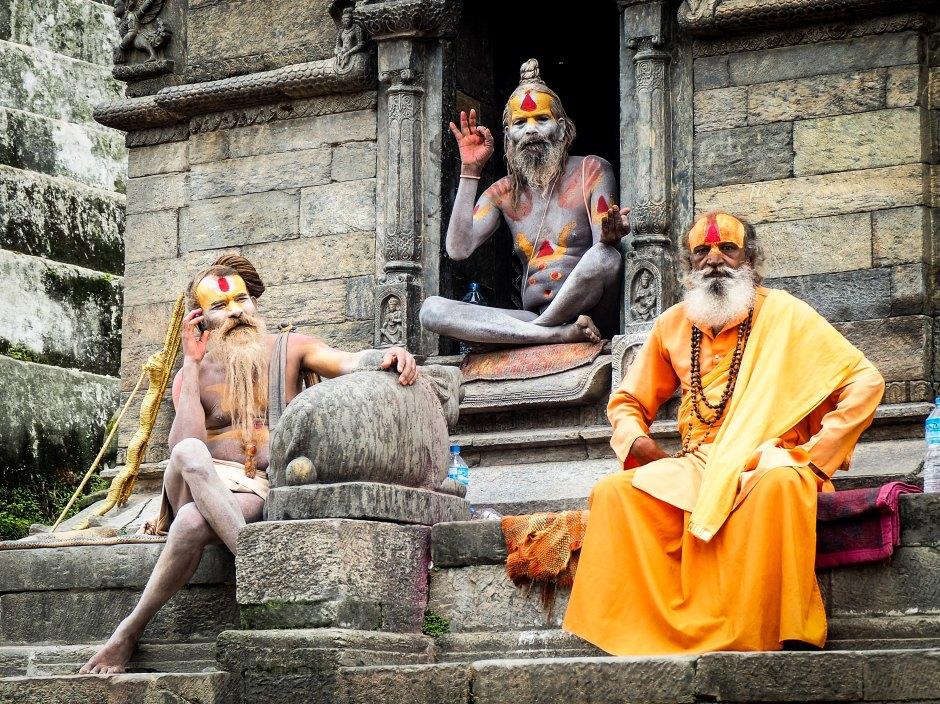 Yogis – Chants of India – Ms Sonia Sandhu Blog